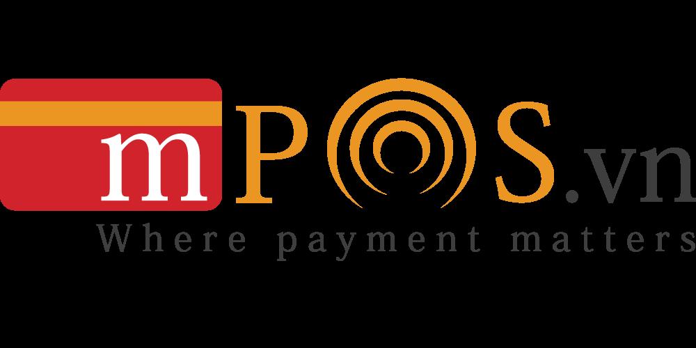 Kết quả hình ảnh cho logo mpos.vn